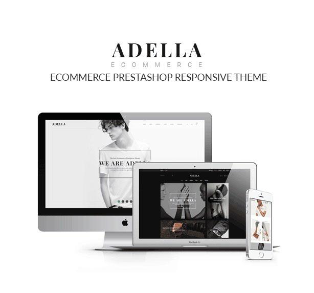 DooThemes - Adella